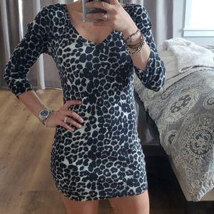 Express Short Dress